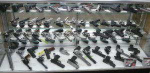 Hand Gun Store in Waldorf, MD | Shooting & Range Accessories